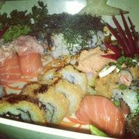 Foto scattata a Hachi Japonese Food da Eduardo P. il 3/19/2013