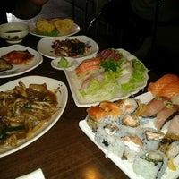 Foto tomada en Restaurante Sushi Tori | 鳥 por Antony N. el 6/15/2013