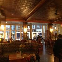 1/17/2013 tarihinde Michael R.ziyaretçi tarafından Tryst'de çekilen fotoğraf