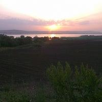 Снимок сделан в Büyükçekmece Gölü пользователем Atacan D. 5/18/2013