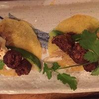Das Foto wurde bei Mochi Restaurant von Bart H. am 12/24/2015 aufgenommen