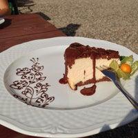 Das Foto wurde bei Hotel Zamek Krokowa von Kuba am 8/30/2013 aufgenommen