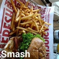 Photo Taken At Smashburger By Jennifer S On 5 21 2017