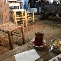 Das Foto wurde bei Pilunç Çay Evi von Abdurrahim ÖzbaL am 7/9/2017 aufgenommen