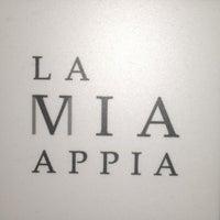 Foto scattata a Appia Antica Caffe da Michele D. il 3/22/2014