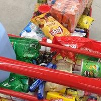 Снимок сделан в Bizim Market пользователем yelda e. 4/13/2018