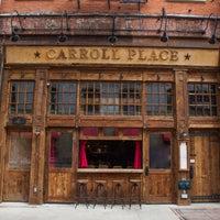 Photo prise au Carroll Place par Carroll Place le3/20/2014
