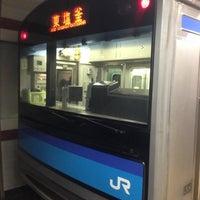 12/28/2012にukcaが仙台駅 9-10番線ホームで撮った写真