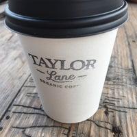 10/2/2020にAlice M.がTaylor Maid Farms Organic Coffeeで撮った写真