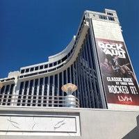 Снимок сделан в LVH - Las Vegas Hotel & Casino пользователем 현 김. 4/7/2014