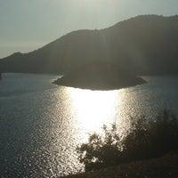 10/26/2012 tarihinde Merve A.ziyaretçi tarafından Bozburun'de çekilen fotoğraf