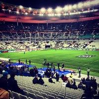 Foto diambil di Stade de France oleh Pierre L. pada 3/16/2013
