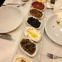 Foto scattata a Antakya Restaurant da Nurseren T. il 11/23/2012