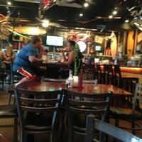 7/26/2013 tarihinde Kevin M.ziyaretçi tarafından Rehab Burger Therapy'de çekilen fotoğraf