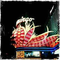 Foto tomada en Flamingo Las Vegas Hotel & Casino por Christophe C. el 4/4/2013