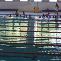 6/30/2014 tarihinde Türkan T.ziyaretçi tarafından Tekirdağ Gençlik Hiz. ve Spor İl Md. Kapalı Yüzme Havuzu'de çekilen fotoğraf
