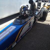 Photo prise au The Strip at Las Vegas Motor Speedway par Jeremy M. le3/29/2013