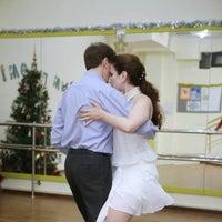 3/21/2014에 Tango-Magia Dance Studio님이 Tango-Magia Dance Studio에서 찍은 사진