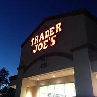 Photo taken at Trader Joe's by David L. on 11/7/2013