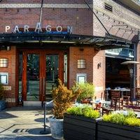 รูปภาพถ่ายที่ Paragon โดย Paragon เมื่อ 3/15/2015