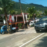 Photos At Kota Sawahlunto City