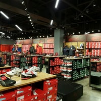 2faef8dce9 ... Photo taken at The PUMA Outlet by Allan on 10/9/2016 ...