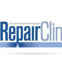 Photo prise au iPod iPhone iPad Repair Clinic par iPod R. le7/10/2013