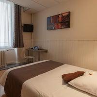 Photo prise au Hotel Royal Grenoble Centre*** par Hotel Royal Grenoble Centre*** le4/4/2014