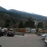 3/27/2014에 Jiří H.님이 Dolomiti Camping Village & Wellness Resort에서 찍은 사진