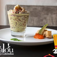 Foto tomada en Restaurante Salou Cartagena por Restaurante Salou Cartagena el 5/20/2014