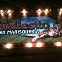 Das Foto wurde bei El Muellecito von Andres B. am 12/26/2012 aufgenommen