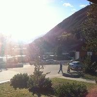 3/21/2014에 Kuba B.님이 Dolomiti Camping Village & Wellness Resort에서 찍은 사진