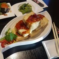 Снимок сделан в Sushi Delight пользователем Lei J. 6/22/2017