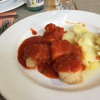 Foto tirada no(a) Restaurante Abuela Luna por Claudio O. em 2/21/2017