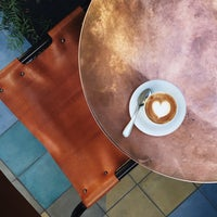 Photo prise au Verve Coffee Roasters par Matt A. le9/19/2015