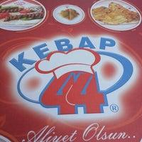 Das Foto wurde bei Kebap 44 von Onur Y. am 8/17/2015 aufgenommen