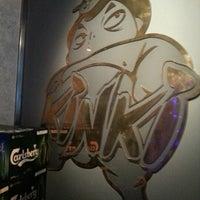 Das Foto wurde bei Kinki Restaurant & Bar von Valentino S. am 2/6/2013 aufgenommen