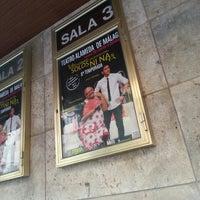 Foto diambil di Teatro Alameda oleh Juan C. pada 6/22/2014