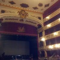 Photo prise au Teatre Principal par Iñaki Y. le4/4/2013