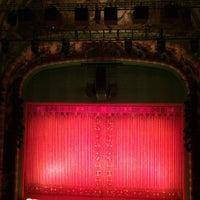 Photo prise au New Amsterdam Theater par Robbe Z. le2/6/2015