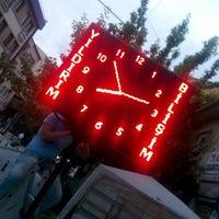 Foto diambil di Yıldırım Bilişim oleh İbrahim S. pada 5/31/2014