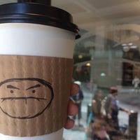 Photo prise au Cafe Grumpy par @thirsty le5/17/2014
