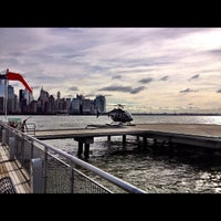 NY Waterway Ferry Terminal Paulus Hook - The Waterfront