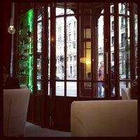 10/25/2012にDiego P.がHotel de las Letrasで撮った写真