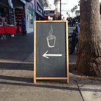 Foto tirada no(a) Grand Coffee por Kyle L. em 4/30/2013