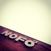 Снимок сделан в NOFO @ the Pig пользователем Robb M. 10/7/2012