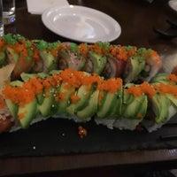 Foto scattata a Banyi Japanese Dining da Kaan P. il 12/22/2018