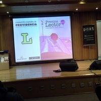 8/1/2017 tarihinde Roberto Rodrigo R.ziyaretçi tarafından Fundación Cultural de Providencia'de çekilen fotoğraf