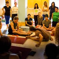 Photo prise au Yoga Shanti - NYC par Yoga Shanti - NYC le9/5/2014