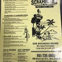11/29/2016にAmy🌙 B.がScramblers Cafeで撮った写真